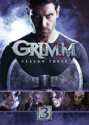 Grimm: Season 3 [Region 2]