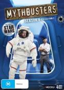 Mythbusters [Region 4]