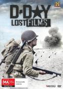 D-Day Lost Films [Region 4]