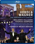 Verdi and Wagner [Region B] [Blu-ray]