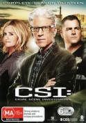 CSI: Season 13 [Region 4]