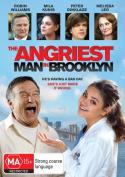 The Angriest Man in Brooklyn [Region 4]