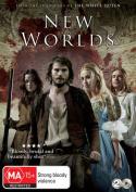 New Worlds [Region 4]