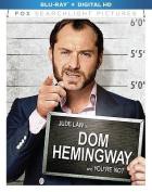 Dom Hemingway [Region 1]