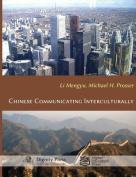 Chinese Communicating Interculturally