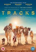 Tracks [Region 2]