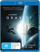Gravity (2013) (Blu-ray Only) [Region B] [Blu-ray]
