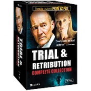Trial and Retribution [Region 2]