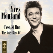 The  Very Best of Yves Montand *