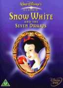 Snow White and the Seven Dwarfs  [Region 2]