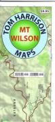 Mt. Wilson (Tom Harrison Maps)