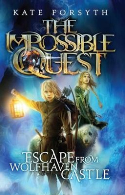 Escape from Wolfhaven Castle (Impossible Quest)