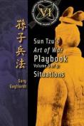 Volume 6: Sun Tzu's Art of War Playbook