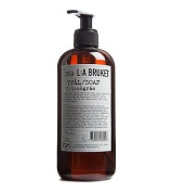 No. 069 Lemongrass Liquid Soap 450 ml by L:A Bruket