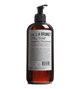 No. 104 Bergamot/Patchouli Liquid Soap 450 ml by L:A Bruket