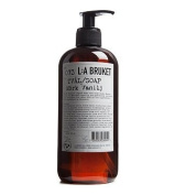 No. 073 Dark Vanilla Liquid Soap 450 ml by L:A Bruket