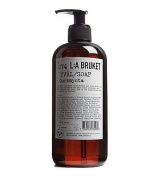 No. 074 Cucumber/Mint Liquid Soap 450 ml by L:A Bruket