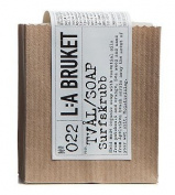 No. 022 Surf Scrub Bar Soap 120 g by L:A Bruket