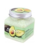 Scrub Scentio Avocado Brightening Sherbet ( by abobon )best sellers