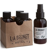 No. 103 Travel Kit 4 x 60 ml by L:A Bruket
