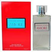 Adrienne Vittadini Amore 70ml Eau De Parfum Spray for Women
