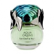 Van Cleef & Arpels Aqua Oriens Eau De Toilette Spray For Women 50Ml/1.7Oz