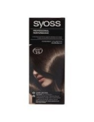 Syoss Hair Colour Dark Brown No.3.0 115ml. ( by abobon )best sellers