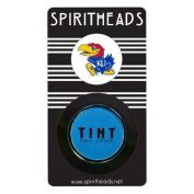 University of Kansas - TINT Hair Chalk - blue