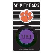 Clemson University - TINT Hair Chalk - purple
