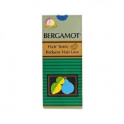 Bergamot Reduces Hair Loss Hair Tonic Green 100ml. (Regular Formula) ( by abobon )best sellers