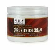 Shea Solutions Curl Stretch Cream 180ml