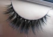 Smile luxury false eyelashes bohemia elegant of natural nude makeup False Eyelashes