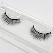 Smile Fashion popular quality natural natural long false eyelashes False Eyelashes