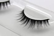 Smile 100% natural natural nude makeup false eyelashes