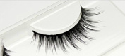 Smile Fashion popular quality natural false eyelashes False Eyelashes
