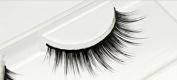 Smile Fashion popular quality natural false eyelashes False Eyelashes