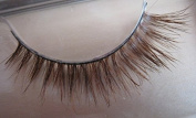 Smile Top brown false eyelashes big eyes high quality False Eyelashes