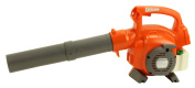 Husqvarna 585729101 125B Kids Toy Battery Operated Leaf Blower with Real Actions