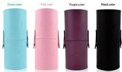 Smile 7pcs Makeup Eyeshadow Brushes Set cosmetics brushes+ Case