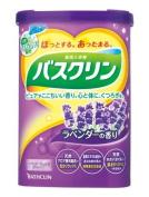 600g Scent of Lavender Bathclin By Bathclin
