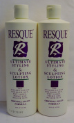 Resque Ultimate Styling & Sculpting Lotion 470ml