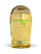 Organix Dry Styling Oil, Hydrating Macadamia, 100ml