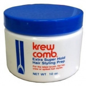 Master Well Comb Hair Styling Prep