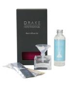 Drake Room Diffuser Set a Aqua [Htrc3]
