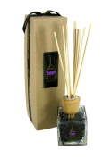 Pelindaba Lavender Reed Diffuser with Organic Lavender Essential Oil - 100ml by vol