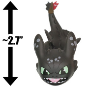 Angry Toothless