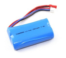 MJX F645 F45 Replacement Parts 7.4V 1500mAh Battery