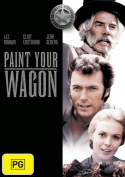 Paint Your Wagon [Region 4]