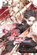 Fairy Dance (Novel)