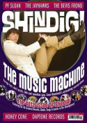 Shindig! No.40 - The Music Machine